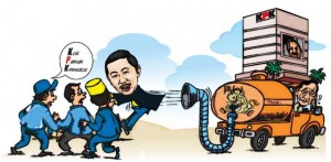 Sumber: www.hariansumutpos.com