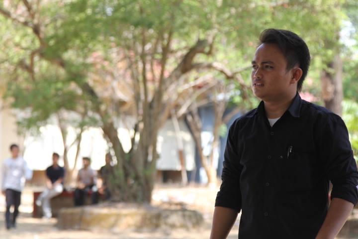 Nurdiansah: Direktur Eksekutif Negara Hukum Fondation