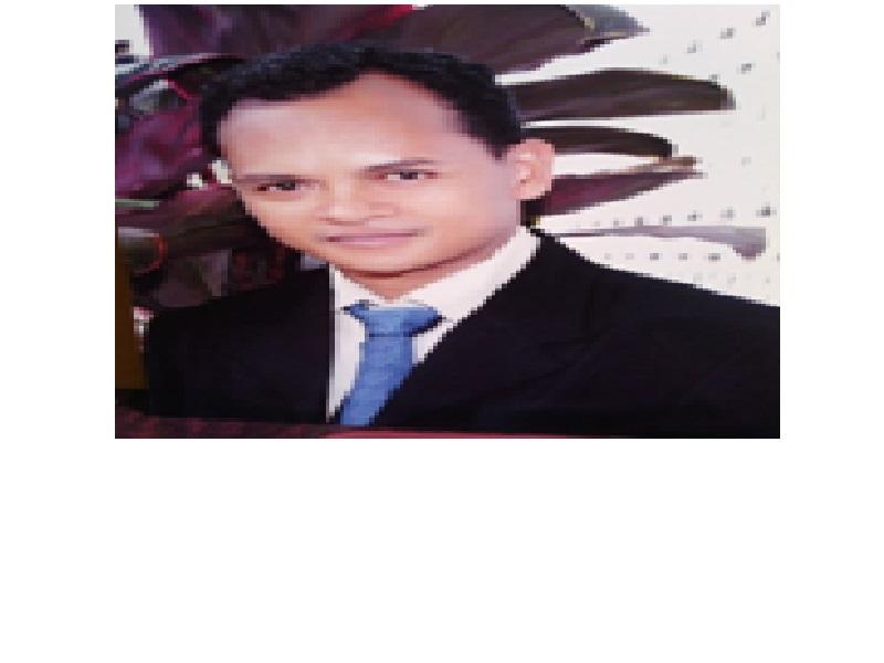 Lourenco de Deus Mau Lulo, L. Dir., MD. Dosen Fakultas Hukum UNPAZ Timor-Leste