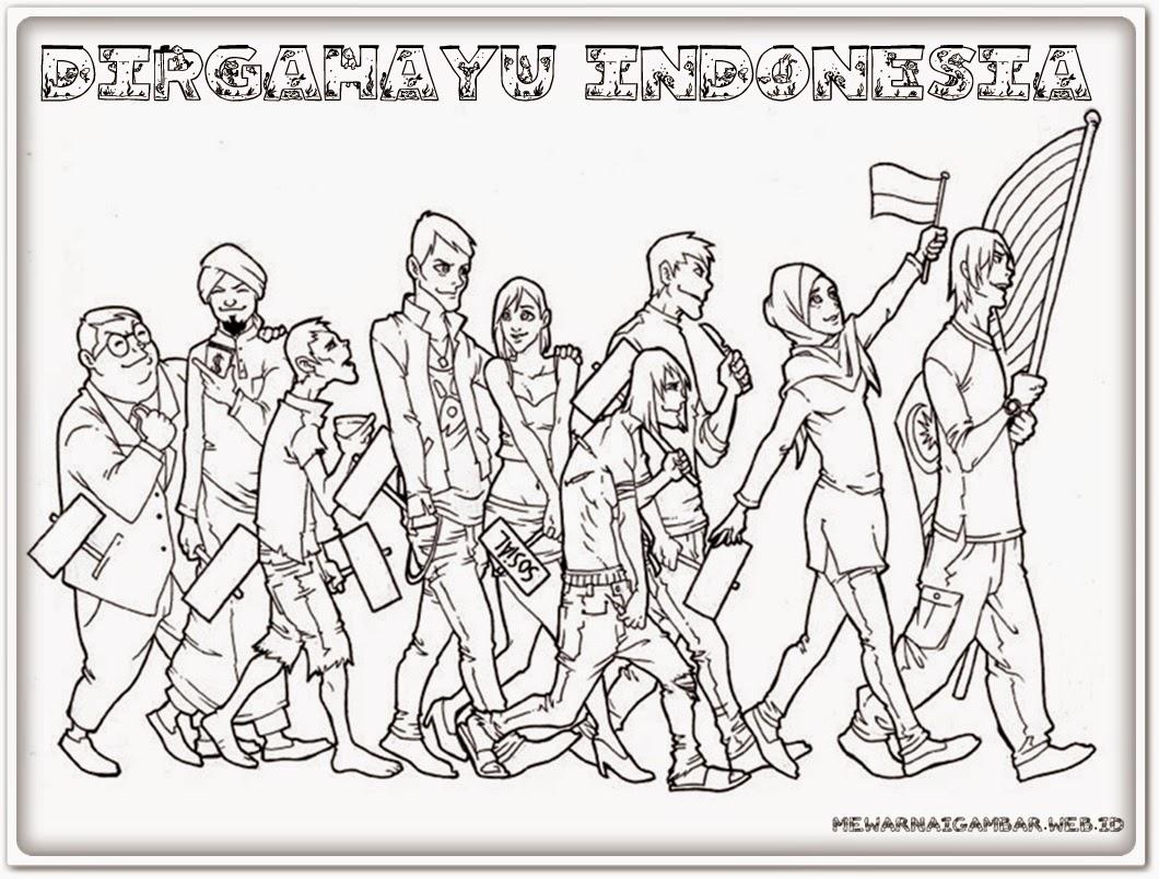 Kemerdekaan Dibalik Pilkada Hegemonik NegaraHukum